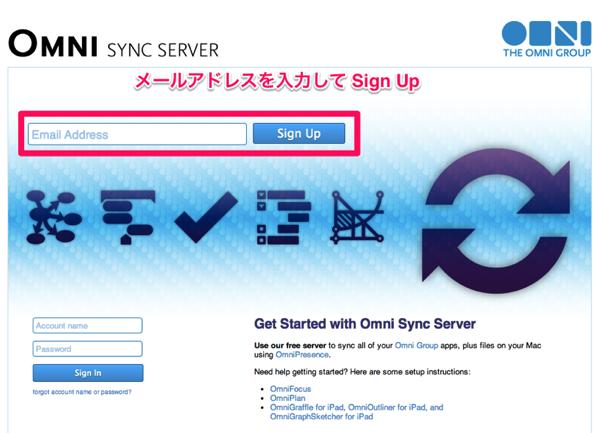 Omni sync 2
