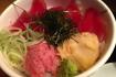 品川駅構内コスパ最高のワンコイン(500円)で食べる丼ぶり屋さん「スタンドひおき」